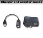 USB charger and home adapter